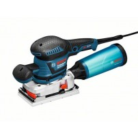 Ponceuse vibrante BOSCH GSS 230 AVE LBOXX