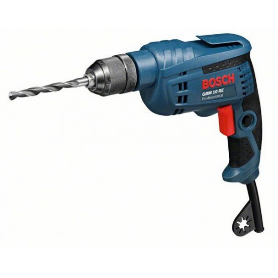 Perceuse BOSCH GBM 10 RE