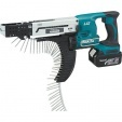 Visseuse plaquiste automatique MAKITA 18V Li-Ion