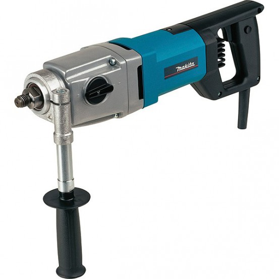 Carotteuse à sec MAKITA 1700 W 132 mm