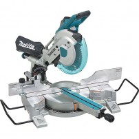 Scie radiale MAKITA 1510 W D 260 mm