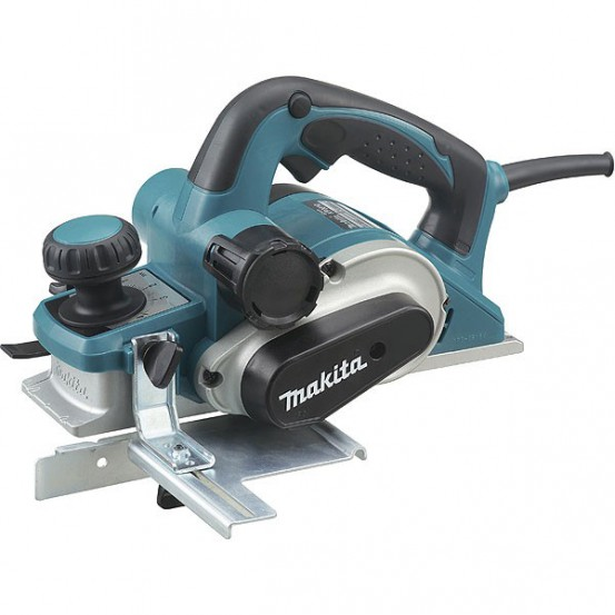 Rabot MAKITA 850 W 82 mm