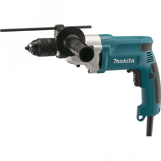 Perceuse visseuse MAKITA 720 W D 1,5 à 13 mm