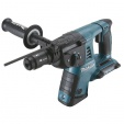Perfo-burineur SDS-Plus MAKITA 36 V - 2x18 V Li-Ion 26 mm (machine seule)