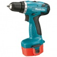 Perceuse visseuse MAKITA 14,4 V Ni-Cd 2 Ah D 10 mm