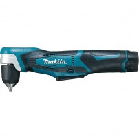 Perceuse visseuse d'angle MAKITA 10,8 V Li-ion 1,3 Ah D 10 mm Auto-serrant