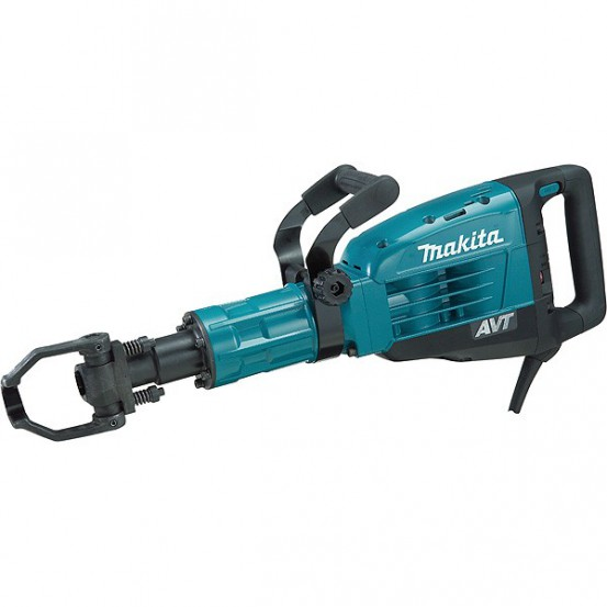Marteau-piqueur Hexagonal MAKITA 28,6 mm 1510 W