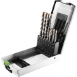 Foret pour perforateur SDS+Set FESTOOL