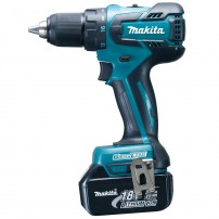 Perceuse visseuse D 13 mm 18 V LXT DDF459RFJ MAKITA