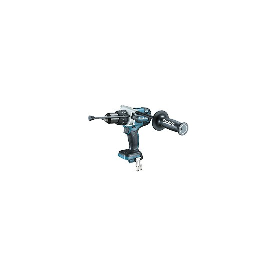 Perceuse visseuse à percussion MAKITA 18V DHP481Z (machine seule)