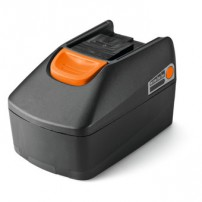 Batterie Li-Ion 18 V, 4 Ah avec indicateur de charge FEIN