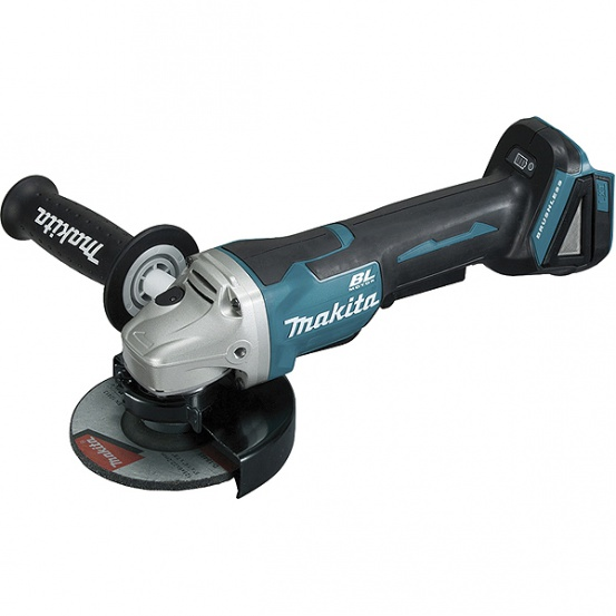 Meuleuse Ø 125 mm 18 V Li-Ion MAKITA