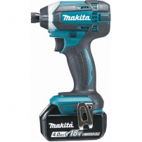 Visseuse à chocs 18 V Li-Ion 4 Ah 165 Nm MAKITA