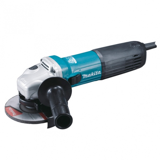 Meuleuse MAKITA D 125 mm 1100 W