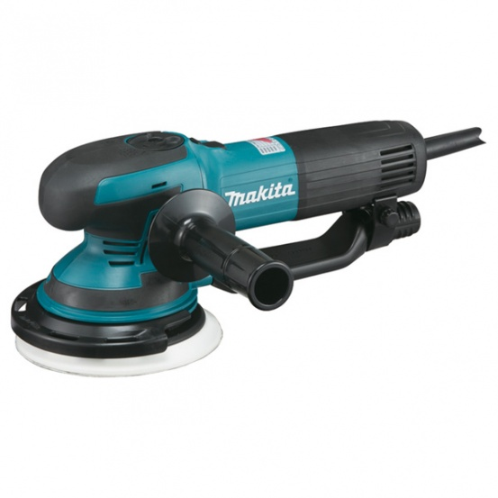 Ponceuse excentrique MAKITA 310 W D 150 mm