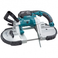Scie à ruban 18 V Li-Ion (Machine seule) MAKITA