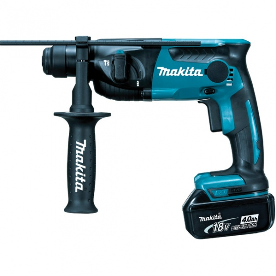 Perforateur SDS-Plus 18 V Li-Ion 16 mm (Machine seule) MAKITA
