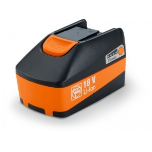 Batterie Li-Ion 18 V avec indicateur de charge FEIN