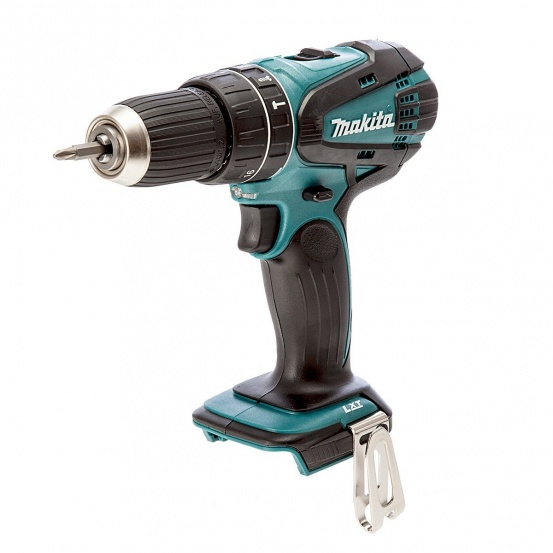 Perceuse visseuse à percussion 18 V Li-Ion Ø 13 mm MAKITA