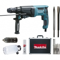 Perfo-burineur SDS-Plus MAKITA 720 W 23 mm