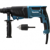 Perfo-burineur SDS-Plus 800 W 26 mm MAKITA