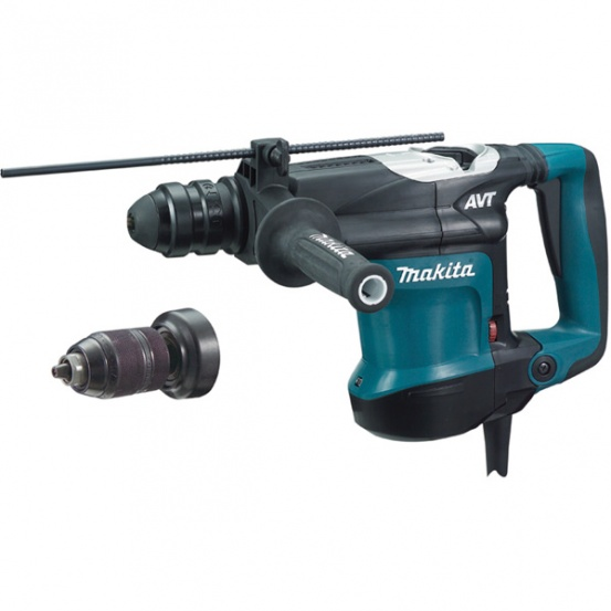 Perfo-burineur SDS-Plus MAKITA 850 W 32 mm