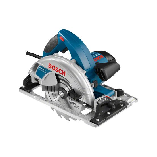 Scie circulaire BOSCH GKS 65 G