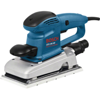 Ponceuse vibrante BOSCH GSS 280 AE