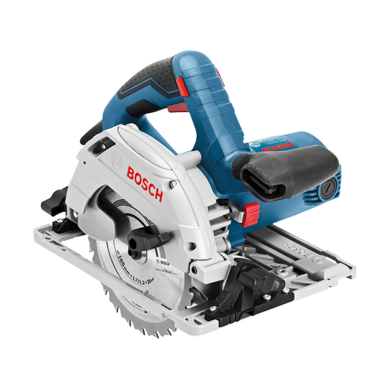 Scie circulaire BOSCH GKS 55+ GCE