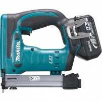 Agrafeuse 18 V Li-Ion 4 Ah 10-13-16-19-22 mm MAKITA