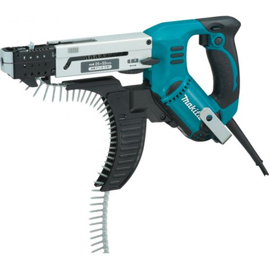 Visseuse automatique 470W 4 x 25 à 55 mm MAKITA