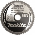 Lames carbures ''Specialized'' Tôles minces MAKITA