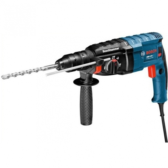 Perforateur burineur SDS Plus GBH2-26 BOSCH