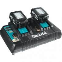 Chargeur rapide DC18RD MAKITA