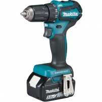 Perceuse visseuse 18 V Li-Ion 3 Ah Ø 13 mm MAKITA