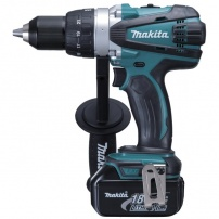 Perceuse visseuse 18V Li-Ion 5Ah Ø13 mm DDF458RTJ MAKITA