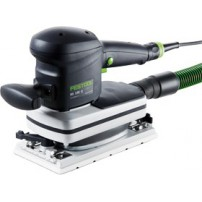 Ponceuse vibrante RS 100 Q-Plus FESTOOL
