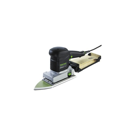 Ponceuse vibrante RS 300 EQ-Set FESTOOL