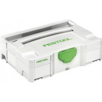 Ssystainer SYS-RS/RTS 400 FESTOOL