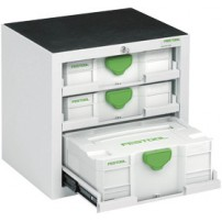Systainer-Port SYS-PORT 500/2 FESTOOL