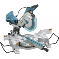 Scie radiale DXT 260 mm 1430 W laser MAKITA
