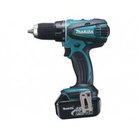 Perceuse visseuse à percussion 13 mm 18 V LXT DHP456RFJ MAKITA
