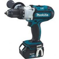 Perceuse visseuse à percussion 13 mm 18 V LXT MAKITA