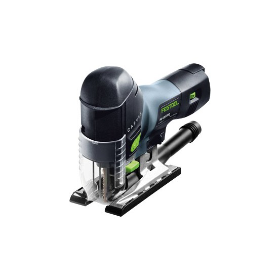 Scie sauteuse PS 420 EBQ-Plus CARVEX FESTOOL