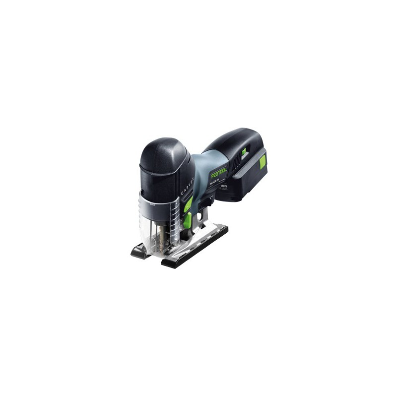 scie sauteuse psc 420 eb set li 18 festool 561740. Black Bedroom Furniture Sets. Home Design Ideas