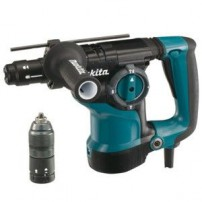 Perfo-burineur SDS-Plus 800 W HR2811FT MAKITA