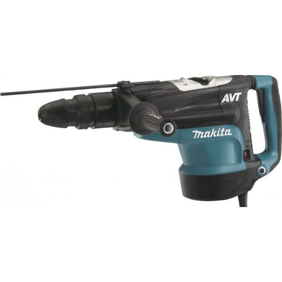 Perfo-burineur SDS-Max 1510 W HR5212C MAKITA