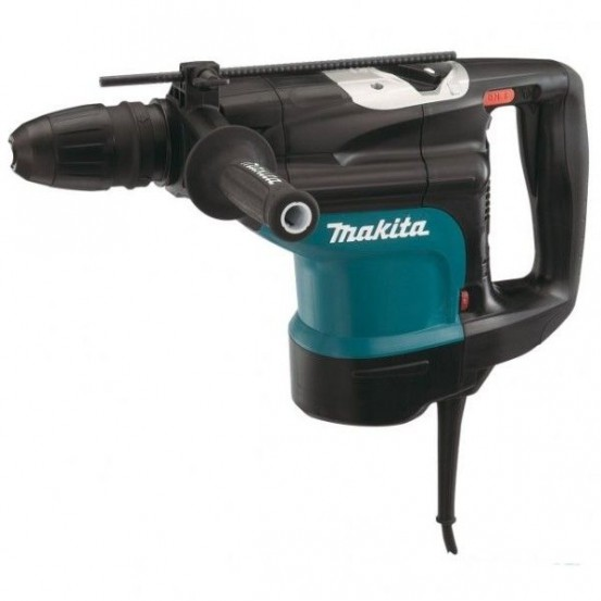 Perfo-burineur SDS-Max 1350 W HR4500C MAKITA
