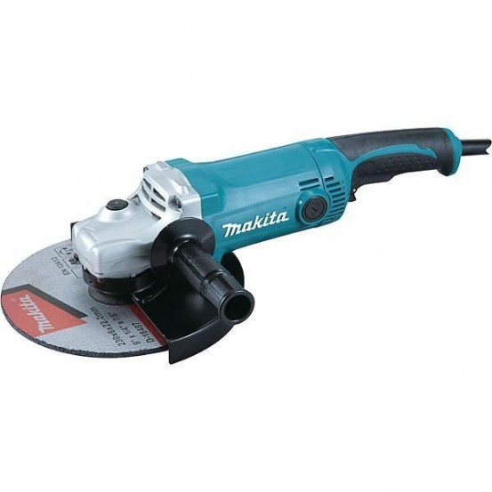 Meuleuse Ø 230 mm GA9050KX MAKITA