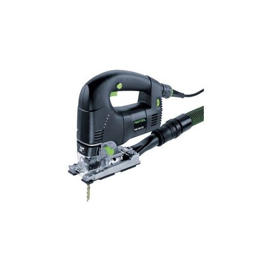 Scie sauteuse PSB 300 EQ-Plus TRION FESTOOL